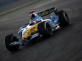 Images of Renault R25 2005