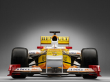 Images of Renault R29 2009