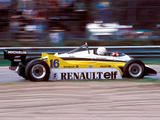 Images of Renault RE30B 1982