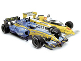 Photos of Renault R25 2005 & RS10 1979