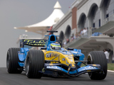 Photos of Renault R25 2005