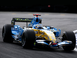 Photos of Renault R26 2006