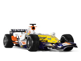 Photos of Renault R27 2007