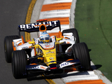 Photos of Renault R28 2008