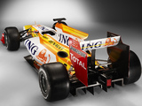 Photos of Renault R29 2009