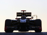 Photos of Renault R31 2011