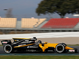 Photos of Renault R.S.17 2017