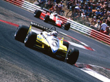 Photos of Renault RE30B 1982