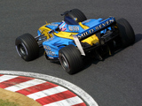 Pictures of Renault R202 2002
