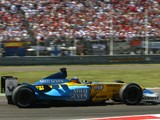 Pictures of Renault R23 2003