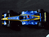 Pictures of Renault R24 2004