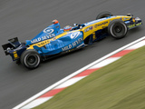 Pictures of Renault R25 2005