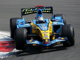 Pictures of Renault R26 2006