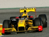 Pictures of Renault R30 2010