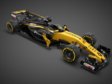 Pictures of Renault R.S.17 2017