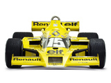 Pictures of Renault RS01 1977–79