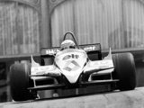 Pictures of Renault RE30B 1982