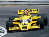 Renault RS01 1977–79 images