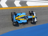 Renault R23 2003 images