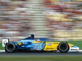 Renault R23 2003 pictures