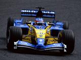 Renault R23 2003 wallpapers