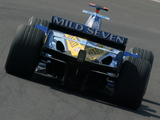 Renault R24 2004 images