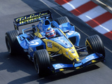 Renault R24 2004 pictures