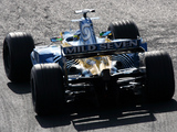 Renault R25 2005 images