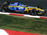 Renault R25 2005 pictures