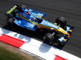 Renault R26 2006 images