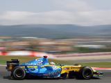 Renault R26 2006 photos