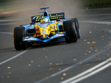 Renault R26 2006 pictures
