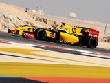 Renault R30 2010 images