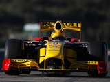 Renault R30 2010 pictures