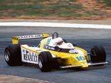 Renault RS10 1979 photos