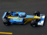 Renault R202 2002 pictures