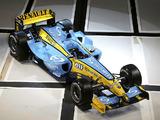 Renault R24 2004 wallpapers
