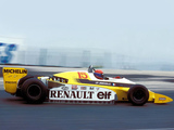 Renault RS10 1979 wallpapers
