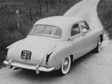 Renault Fregate 1951–58 photos