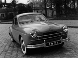Renault Fregate 1951–58 wallpapers