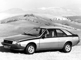 Images of Renault Fuego 1980–86