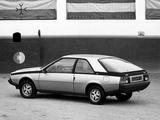 Photos of Renault Fuego 1980–86