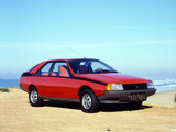 Pictures of Renault Fuego 1980–86