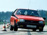 Renault Fuego 1980–86 images