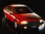 Renault Fuego Turbo UK-spec 1983–86 wallpapers