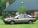 Renault Fuego 1980–86 wallpapers