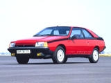Renault Fuego Turbo 1983–86 wallpapers