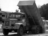 Pictures of Renault GLR 190 Dump Truck 1980