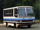 Ikarus-Renault 543.16/17 1982–83 images