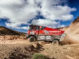 MKR Technology Renault K520 4×4 Dakar Rally 2015 images